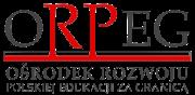 ORPEG logo